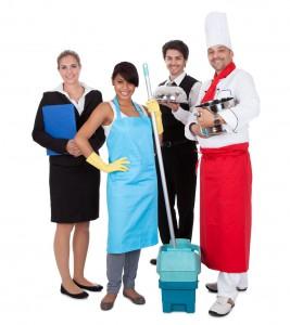 Services entreprises