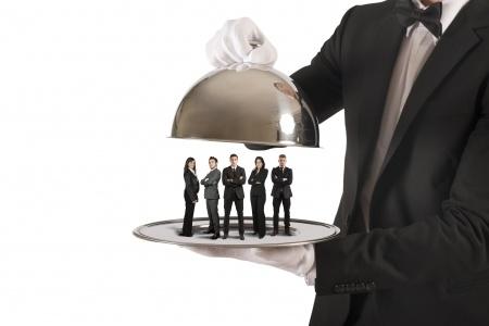 concierge pour société entreprises